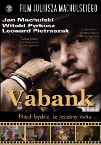 Комедія «Ва-банк»