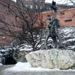 Печера Дракона у Кракові