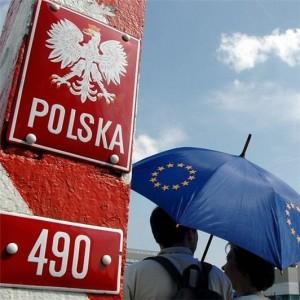 Туризм у Польщі