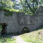 Замок Смолень