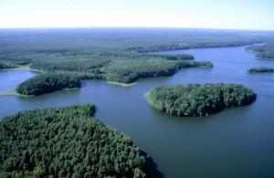 Дравенський національний парк