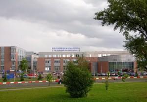Краківська Академія ім. Моджевського