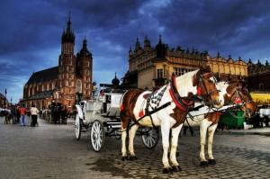 Тури у Польщу