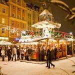 Різдвяні ярмарки в Польщі
