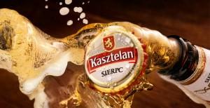 Польське пиво Kasztelan