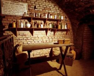 Підземний туристичний маршрут у Жешуві