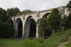 Акведуки Ромніцької Пущі. Сувальщина