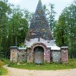 Гробниця прусських баронів фон Фаренхайт