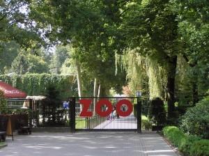 Зоопарк у Кракові