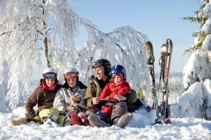 Сімейний відпочинок у Польщі