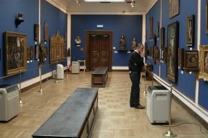 Музей Чарторийських