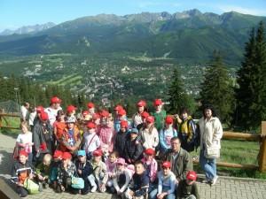 Літній табір Zakopane Poland