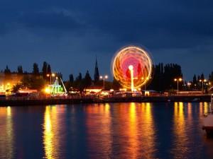 Парки розваг в Польщі
