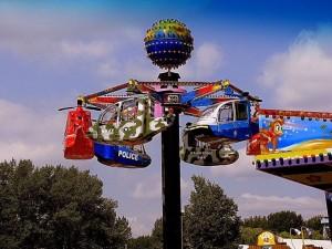 Сілезький Парк Розваг