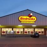 Супермаркет Biedronka