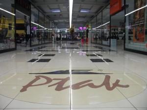 Торговий центр Птак