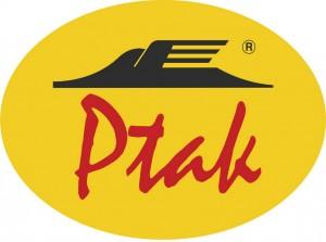 Логотип - Торговий центр Птак