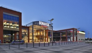 Bonarka City Center. Краків
