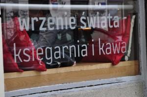 Wrzenie Swiata у Варшаві