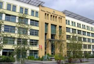 Вища Школа Суспільної Психології у Варшаві