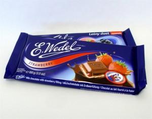 Шоколад Ведель