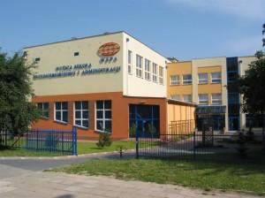 Вища школа Адміністрації та Управління у Любліні