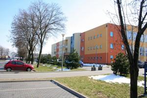 Вища Школа Підприємництва та Адміністрації Люблін