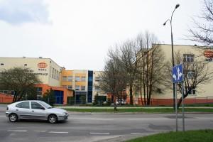Вища Школа Підприємництва та Адміністрації у Любліні