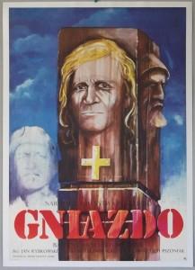 Фільм Gniazdo (Гніздо)