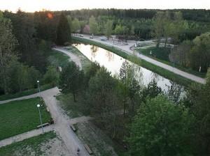 Акведук Фоютово