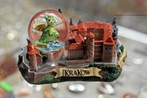 Сувеніри з Кракова