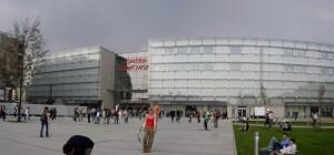 Галерея Краковська