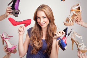 Польське взуття