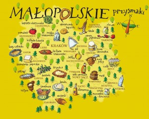Малопольські делікатеси