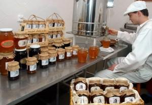 Драхімський мед з Польщі