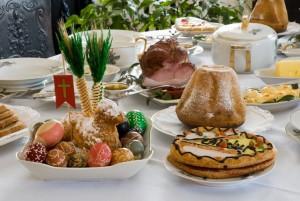 Польські страви на Великдень