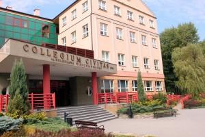 Коллегіум Сівітас у Варшаві