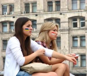 Україна - Польща :)