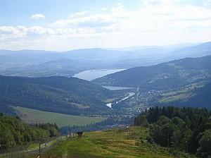 Лелюховські гори