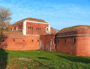 Фортеця у Замості
