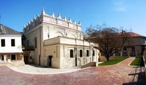 Синагога у Замосці