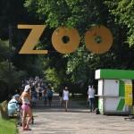Варшавський зоопарк