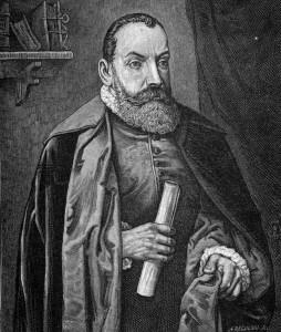 Ян Кохановський