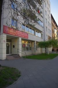 Вища школа гуманітарних наук ім. Болеслава Пруса у Варшаві