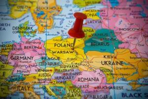 10 найбагатших міст у Польщі