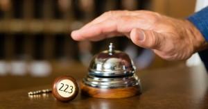Як самостійно забронювати готель