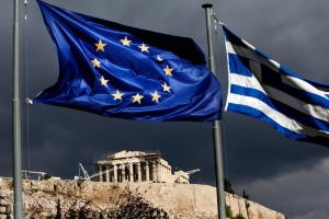 Віза в Грецію