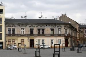 Аптека під орлом у Кракові
