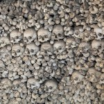 Каплиця кісток у Чермні