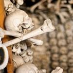 Каплиця черепів у Чермні